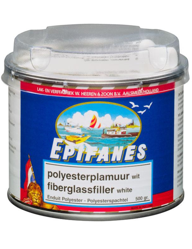 Epifanes Polyesterplamuur