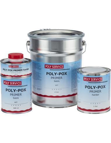 Poly-Pox Epoxy Primer