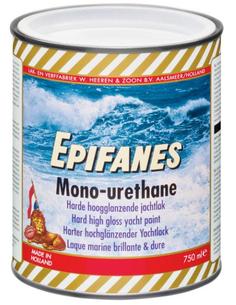 Epifanes Mono-urethane Bootlak