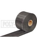 Koolstofband 10 cm 250 gr/m²