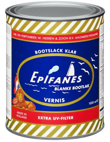 Epifanes Blanke Bootlak Vernis