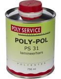 Poly-Pol PS 31 SA hars