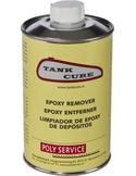 Tank Cure Epoxy Remover