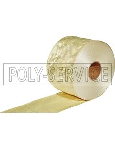 Aramideband 2,5 cm 225 gr/m²