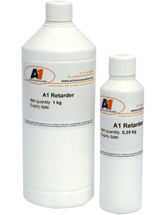A1 (Acrylic One) Retarder