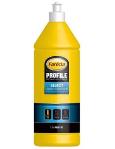 Farécla Profile Select Liquid Compound