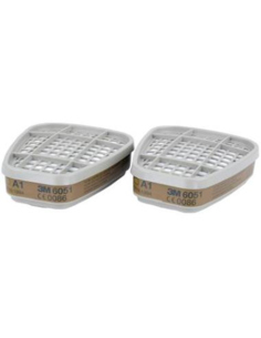 3M Gas/dampfilters