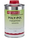 Poly-Pox 600 Thixohars Snel