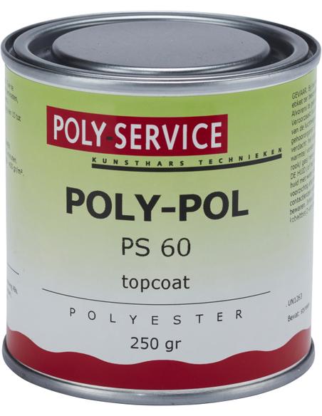 Mixertip Poly-Mix PV metaal epoxylijm