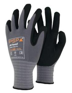 PSP All Round Nitrile Foam Pro werkhandschoen paar