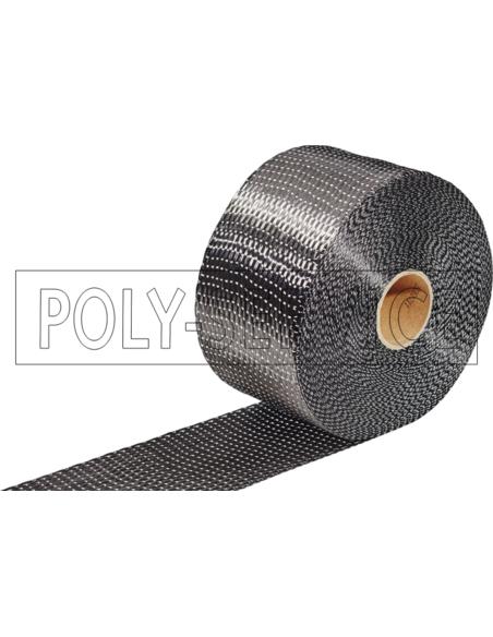 UDglasweefselband 7,5 cm 600 gr/m²