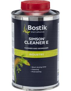 Simson Cleaner E