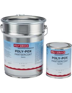 Poly-Pox GT 625 harder