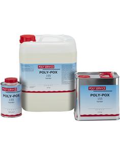 Poly-Pox 155 epoxy harder