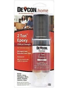 Devcon® home 2 Ton epoxy 31345