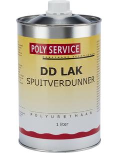 DD Spuitverdunner