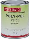 Poly-Mix FA 50 Startersset