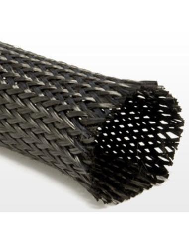 Koolstofkous Ø 60 mm ca. 60 gr/m²