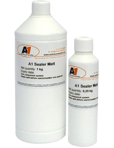 A1 (Acrylic One) Sealer PLUS Mat