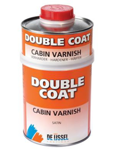 Cabin Varnish Zijdeglans