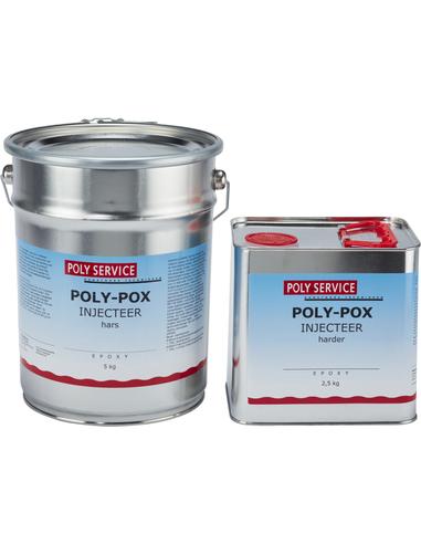 Poly-Pol PS 60 Topcoat