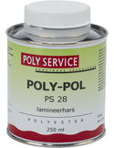 Poly-Pol PS 28 Ortho-hars