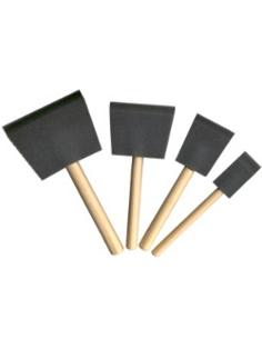 Poly-Brush Schuimkwasten
