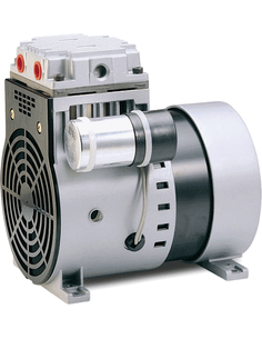 Vacuümpomp Minivac JP-40V