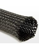 Koolstofkous Ø 20 mm ca. 60 gr/m²