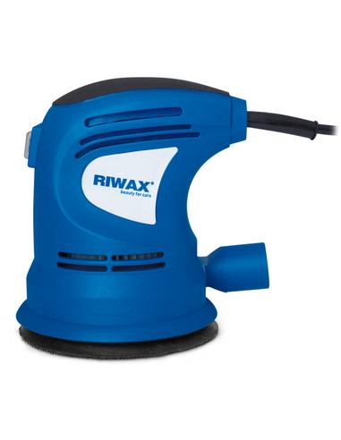 Riwax Excentrische Machine