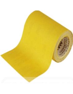 Schuurpapierrol 115 mm x 5 meter